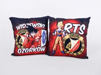 Poduszki Widzewski Ozorków