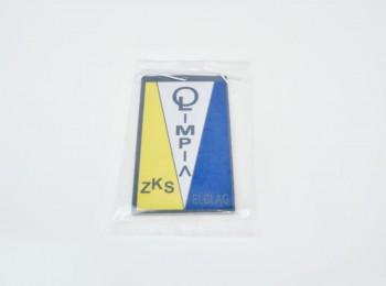 Zawieszka Olimpia Elbląg
